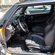 Mini Hatch Cooper S 3-door
