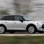 Mini Hatch Cooper S 5-door