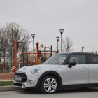 Снимкови материали - Тест - Mini Hatch Cooper S 5-door