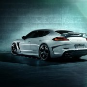Techart Grand GT for Porsche Panamera Turbo
